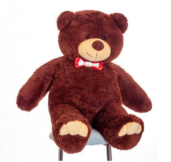Мягкая игрушка Мистер Медведь