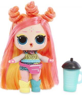 Кукла LO.L