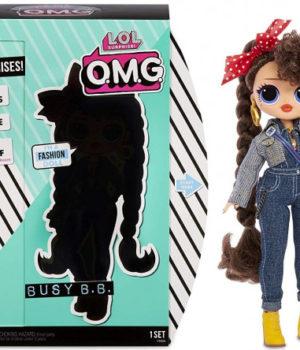 Кукла «L.O.L. Surprise Busy B.B.»