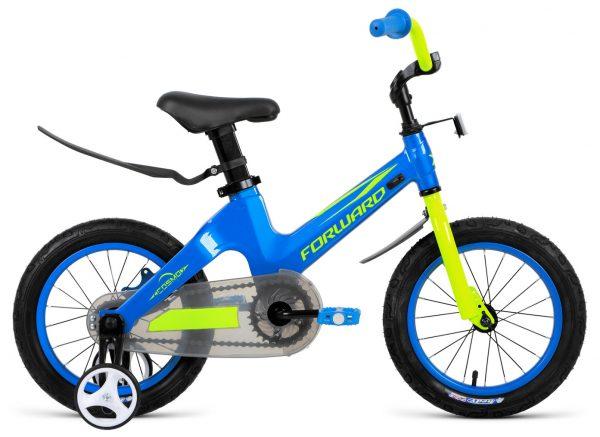 Детский велосипед Motobike